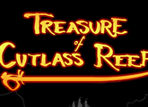 Treasure cutlass reef