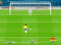 WC 2010  Penalty shootout