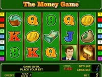 The Money Slots