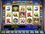 Riches of India slots