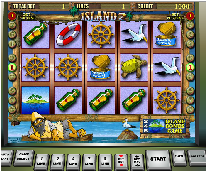 Marco Polo Slot Machine - Play Online Video Slots for Free